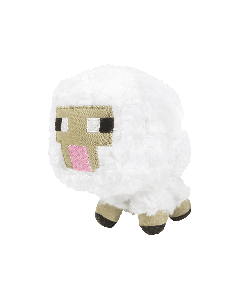Baby Sheep Plush