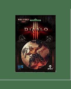 Diablo III Sticker Pack