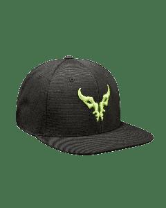 Legion Logo Snap Back