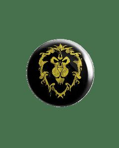 Warcraft Spray Pin
